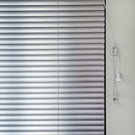 """1"""" Premium Aluminum Blinds 5988"""