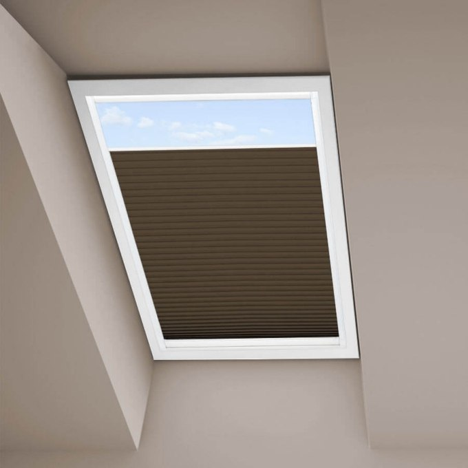 Select Blackout Skylight Shades 7390