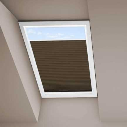 Select Blackout Skylight Shades 7390 Thumbnail