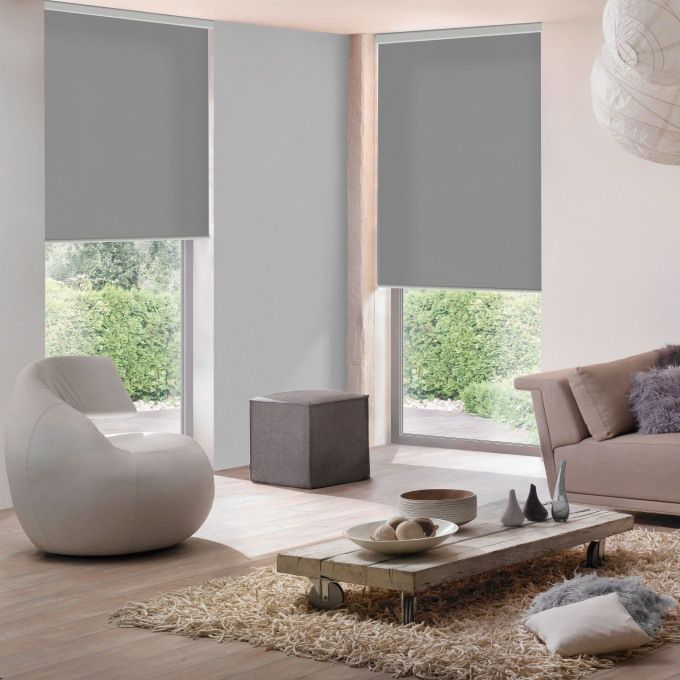 Select Light Filtering Fabric Roller Shades 7158