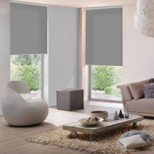 Select Light Filtering Fabric Roller Shades 7158 Thumbnail