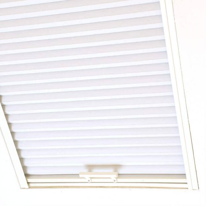 Select Light Filtering Skylight Shades 7413