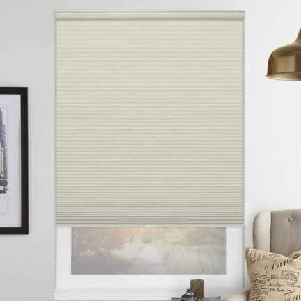 Select Single Cell Blackout Honeycomb Shades 7867
