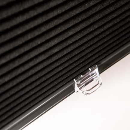 Select Single Cell Blackout Honeycomb Shades 7874