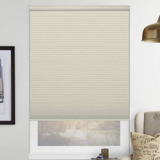 Select Single Cell Blackout Honeycomb Shades