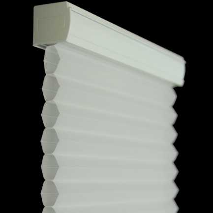 Select Single Cell Light Filtering Honeycomb Shades 7844