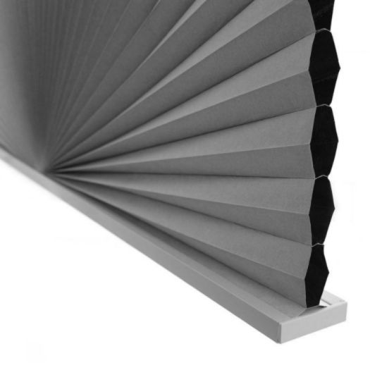 Single Cell Blackout Arch Window Shades 7313