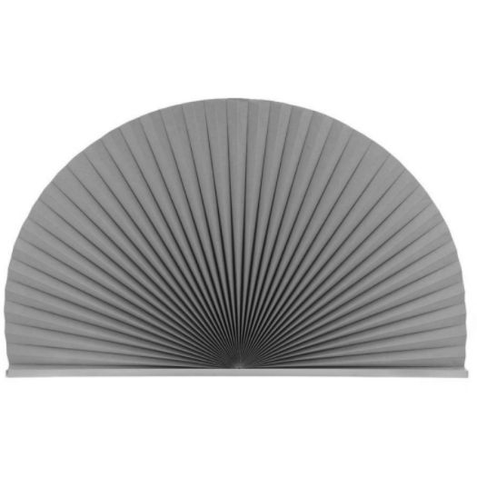 Single Cell Blackout Arch Window Shades 7314