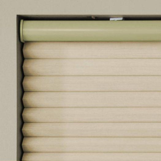 Stores cellulaires filtre de lumière sans cordon à cellule simple (Good Housekeeping) de 3/4 po 5164