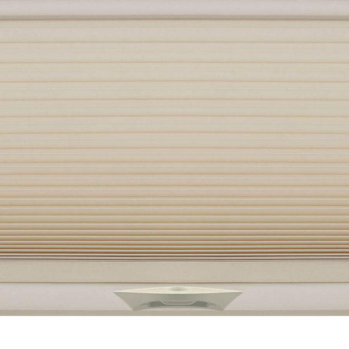 Stores cellulaires filtres de lumière à cellule simple de luxe de 3/4 po 5466