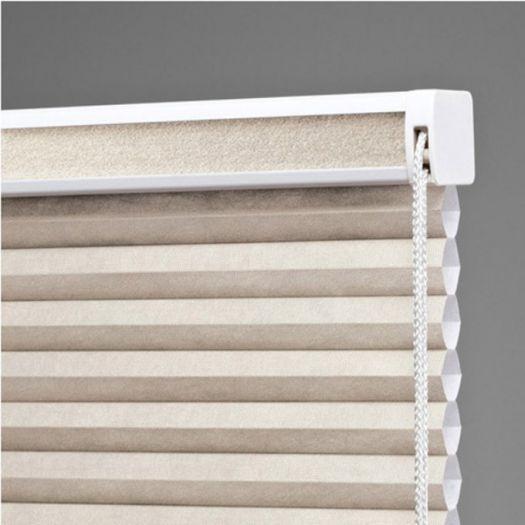 Stores cellulaires filtres de lumière à cellule simple signature décorateur (Carriann) de 1/2 po 4242