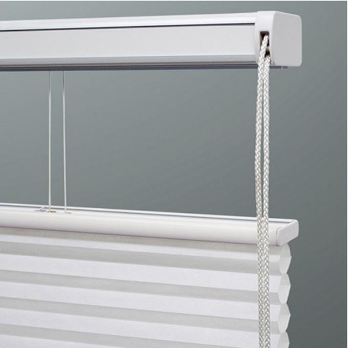 Stores cellulaires filtres de lumière à cellule simple signature décorateur (Carriann) de 1/2 po 4243