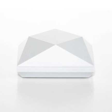 Stores cellulaires filtres de lumière à cellule simple signature décorateur (Carriann) de 3/4 po 8232 Thumbnail