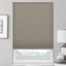 Stores cellulaires filtres de lumière à cellule simple signature décorateur (Good Housekeeping) de 1/2 po