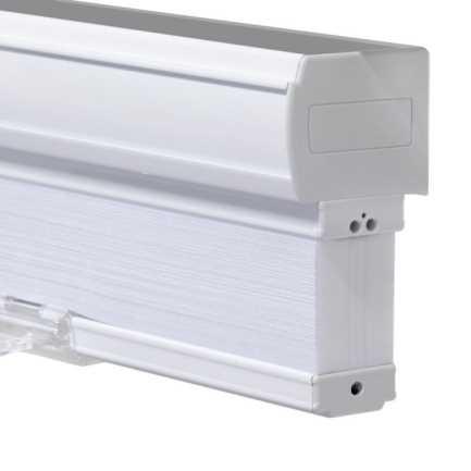 Stores cellulaires filtres de lumière sans cordon avantage plus 7957