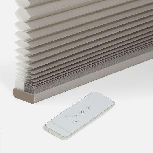 Stores cellulaires filtres de lumière sans cordon luxe Décorateur 8665 Thumbnail