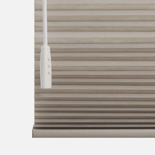 Stores cellulaires filtres de lumière sans cordon luxe Décorateur 8671 Thumbnail