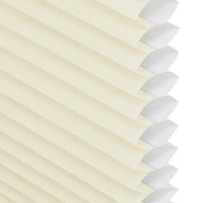 Stores cellulaires filtres de lumière sans cordon luxe Décorateur 8655
