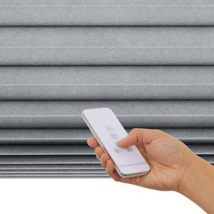 Stores cellulaires filtres de lumière supérieur de 2 po 7909