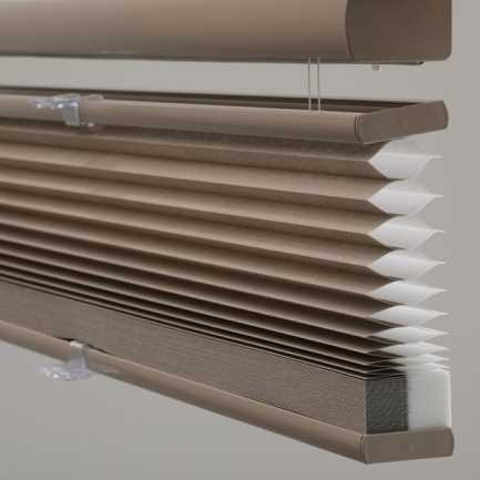 Stores cellulaires sans cordon avec ascendant/descendant filtre de lumière avantage 6786