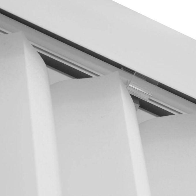 Stores cellulaires verticaux filtres de lumière supérieur de 2 po 7273