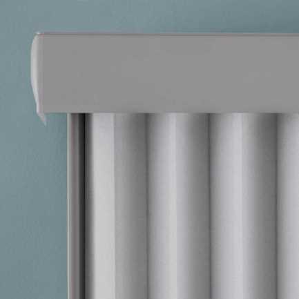 Stores cellulaires verticaux filtres de lumière Supérieur de 2 po 5856