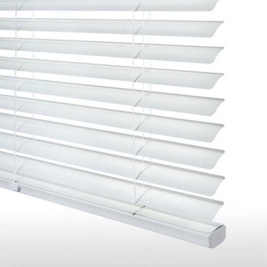 Stores en aluminium de luxe de 1 po 5992