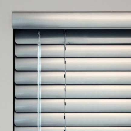 Stores en aluminium de luxe de 2 po 6004