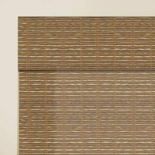 Stores en bambou/bois tissé de luxe plus 5343