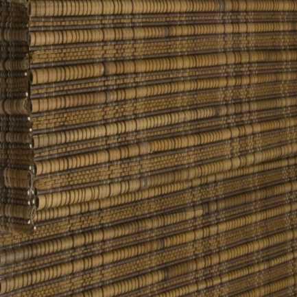 Stores en bois tissé/bambou Décorateur 5770
