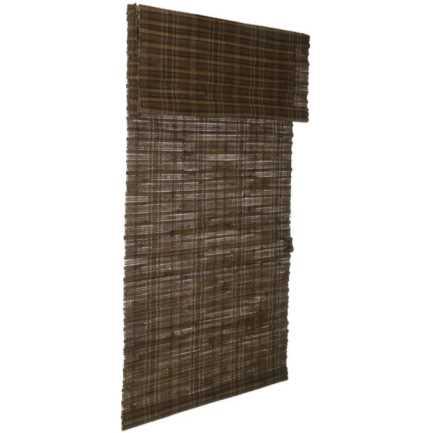 Stores en bois tissé/bambou Décorateur 5769