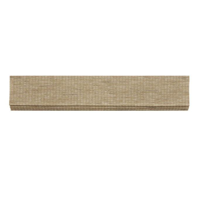 Stores en bois tissé/bambou décorateur 7249