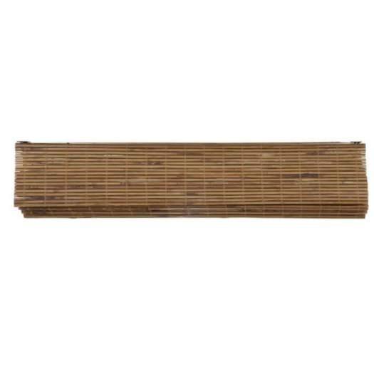 Stores en bois tissé/bambou sans cordon avantage 6996