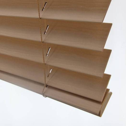 Stores imitation bois de luxe de 2 po 4767