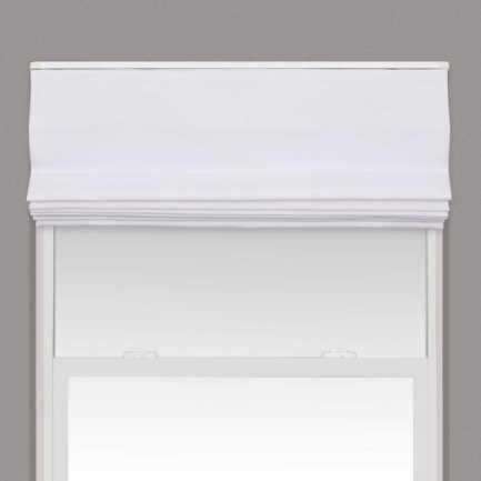 Stores romains filtre de lumière classique 8567 Thumbnail