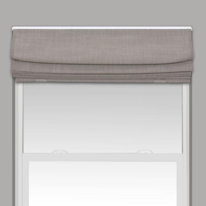 Stores romains noircissants classique 8571