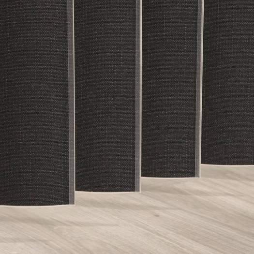 Stores verticaux en tissu décorateur de 3 1/2 po 7286