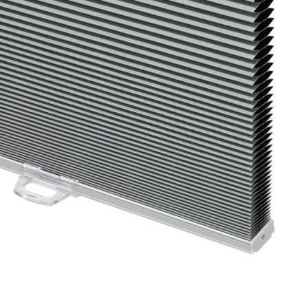 Super Value Cordless Blackout Honeycomb Shades 7943