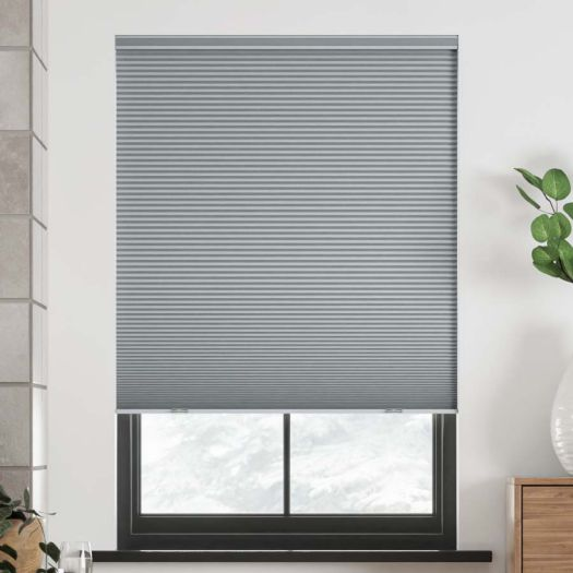 Super Value Cordless Blackout Honeycomb Shades 7929
