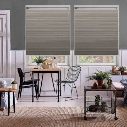 Super Value Cordless Blackout Honeycomb Shades 7930