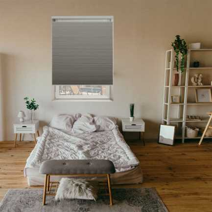 Super Value Cordless Blackout Honeycomb Shades 7931