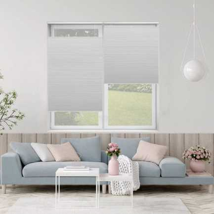 Super Value Cordless Blackout Honeycomb Shades 7932