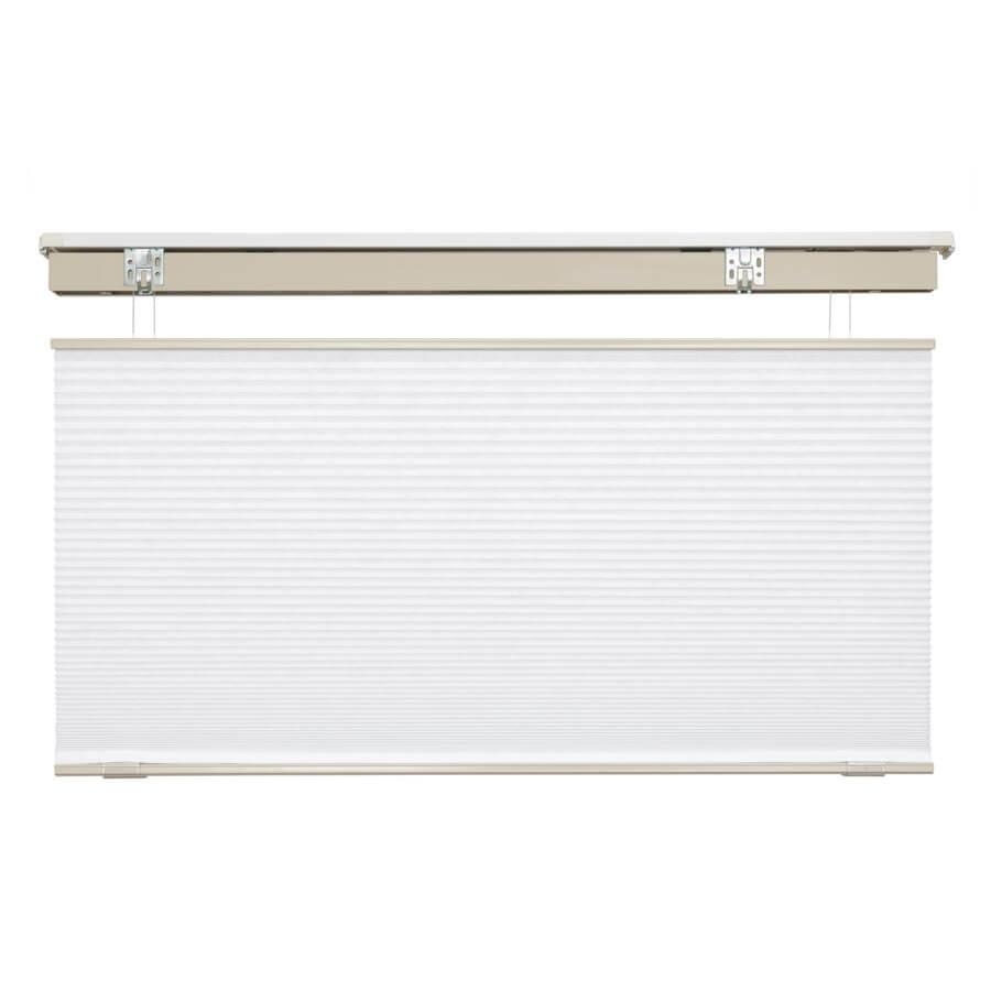 Super Value Cordless Light Filtering Honeycomb Shades 8585