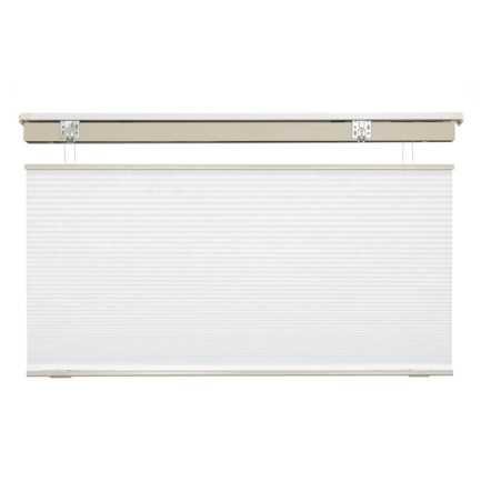 Super Value Cordless Light Filtering Honeycomb Shades 8585 Thumbnail