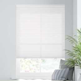 Super Value Cordless Light Filtering Honeycomb Shades