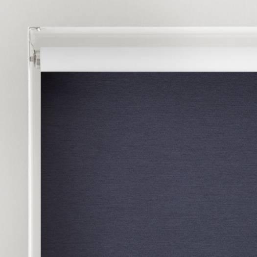 Toiles à rouleau sans cordon filtre de lumière en tissu 5064
