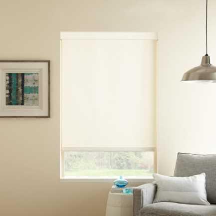 Toiles à rouleau Filtre de Lumière en Tissu Avantage 5731