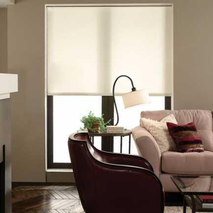 Toiles à rouleau Filtre de Lumière en Tissu Avantage 5732