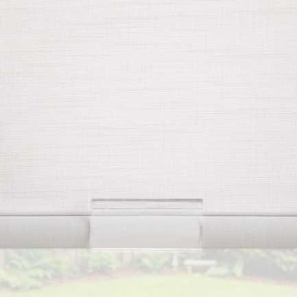 Toiles à rouleau filtre de lumière  en tissu signature décorateur (Good Housekeeping) 7035