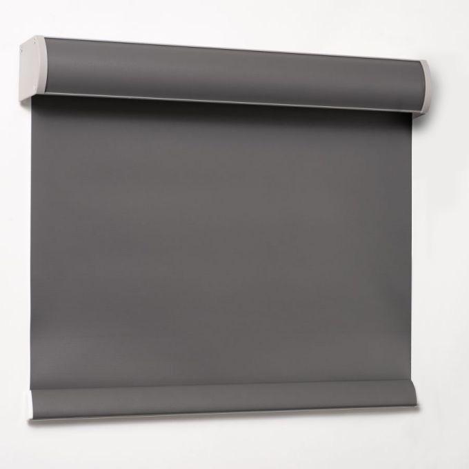 Toiles à rouleau noircissante en tissu de luxe 4204